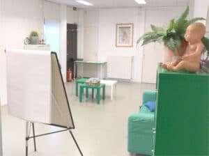 hypnobirthing cursussen bij Vivre Verloskundigenpraktijk in alphen aan de Rijn